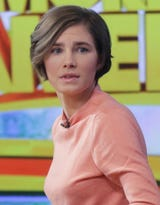 For the first time since ultimately being aquitted of the 2007 murder and sexual assault of her roommate, Amanda Knox is returing to Italy.