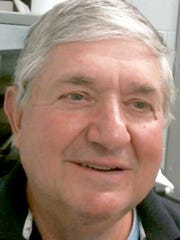 Phillip Ocker, Sr., of Heidelberg Township, is designated
