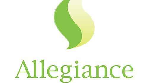 Allegiance Health logo