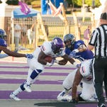 Chris Jones and the Northwestern State Demons will face Southeastern Louisiana on Saturday. Each team is hoping to notch its first win of the season.