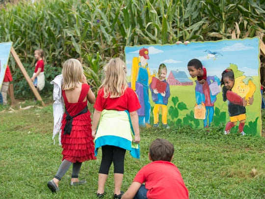 Eliada features fall fun for all ages at its annual