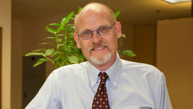 Dr. David Nygaard