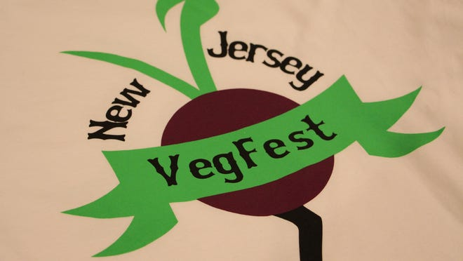 More than 1,200 visitors attended the inaugural New Jersey VegFest in Morristown.
