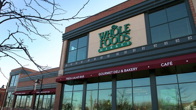 A council panel on Monday will consider a $5.7 million loan for a Broad Ripple development that reportedly will house a Whole Foods store.