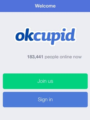 online dating success stories okcupid Success rate of meeting someone online  okcupid analyzed the success  matchcom only has a fraction of the online dating marketplace, so okcupid.