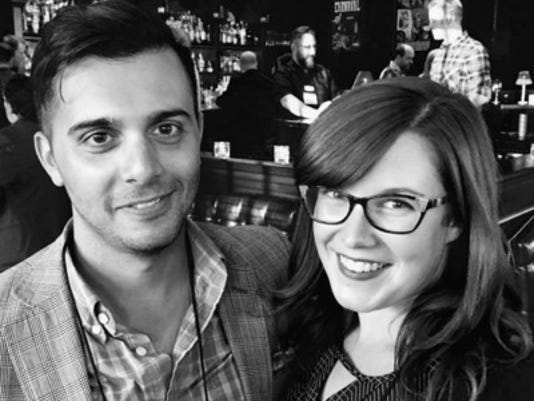 Engagements: Gillian Friedman & Michael Fox
