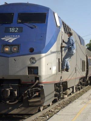 A $10 million federal grant removes the final hurdle for restoring passenger service between Rutland and Burlington.