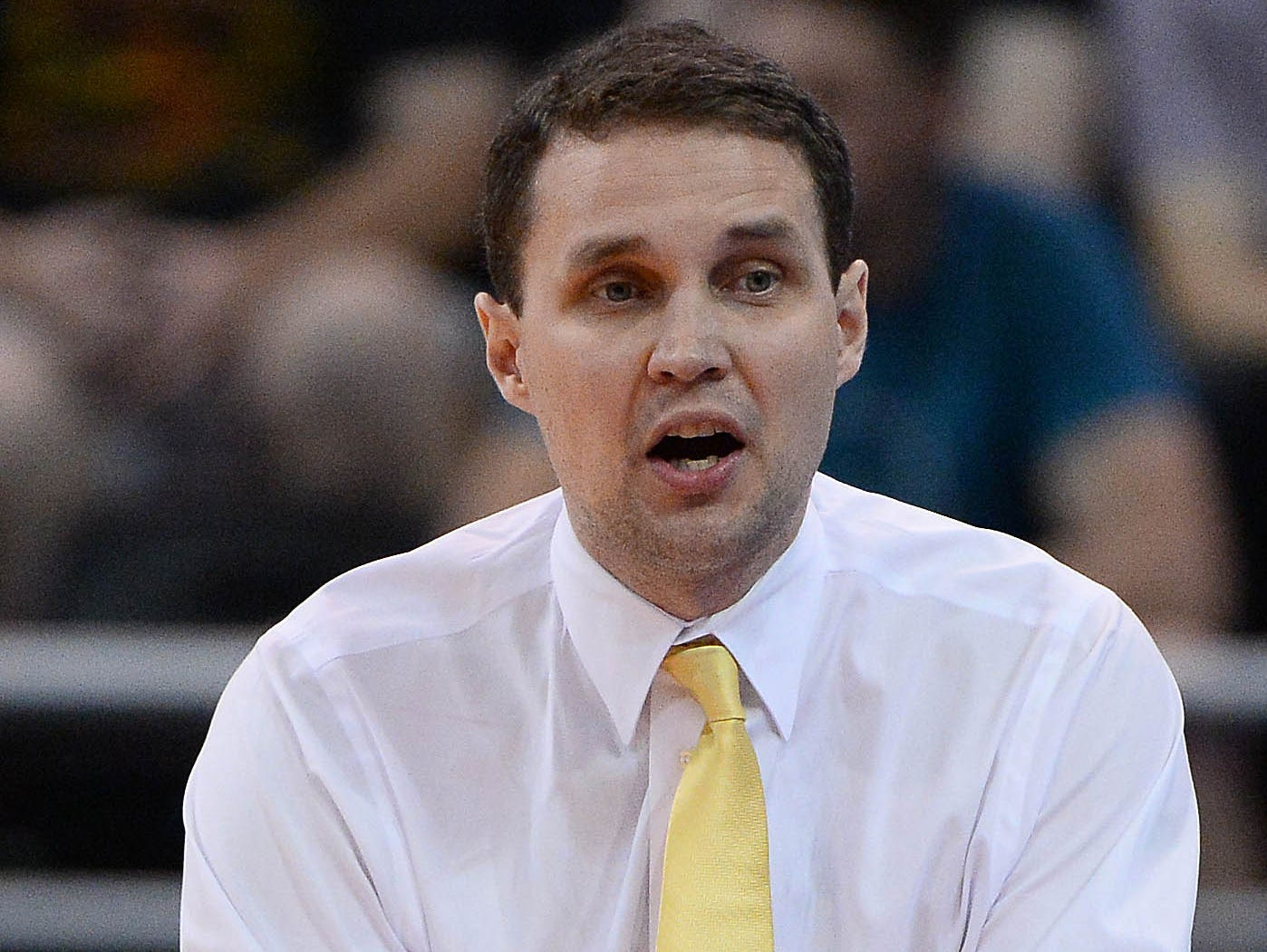 Virginia Commonwealth head coach Will Wade will be the new coach of the LSU Tigers.