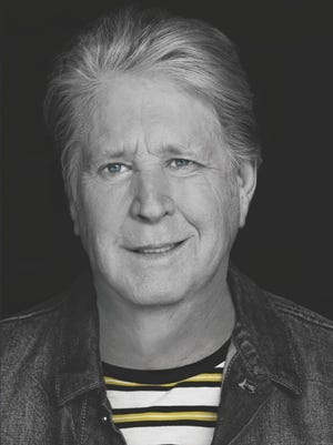 "Brian Wilson will perform ""Pet Sounds"" in its entirety at the Count Basie Theatre."