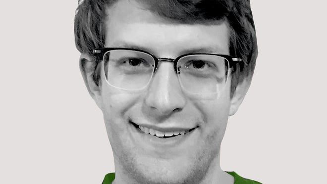 Nathaniel Rakich, who grew up in Wayland, works as an elections analyst at FiveThirtyEight.