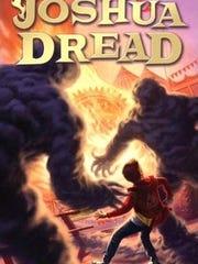 'Joshua Dread' by Lee Bacon