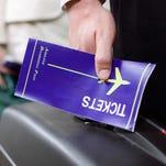 UW wastes thousands on unused flights