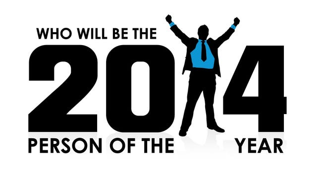 We need your help to find the 2014 Person of the Year.
