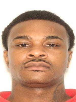 Madison Antonio Lewis, 34, is wanted on charges of armed robbery, two counts of kidnapping, possession of a firearm during the commission of a crime, possession of a firearm by a convicted felon and unlawful street gang activity.