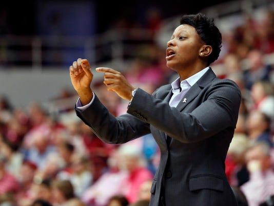 NCAA Womens Basketball: Arizona at Stanford