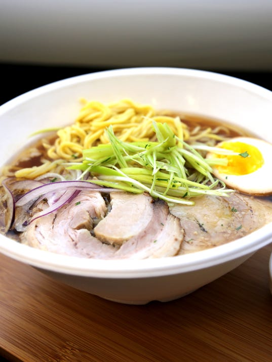 Downtown Phoenix Japanese Restaurants