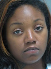 Tyquesia M. Jackson, 22, of Seaford, also was charged as a suspected cocaine and crack dealer.