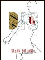 "Sibling Rivalry Press recently published Bryan Borland's new book of poetry on desire, ""DIG."""