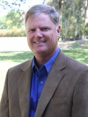 Steve Smith, executive vice president/general manager for the Gulf Citrus Growers Association.