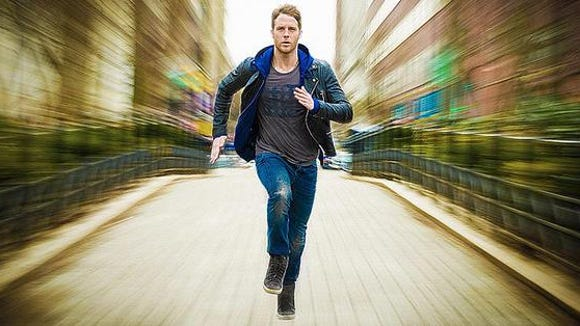 """Limitless,"" which premiered last week, stars Jake"