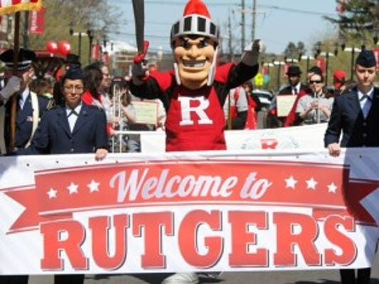 Rutgers athletics is still operating on the highest subsidy in the nation despite cutting $11 million from 2013 to 2014.(Photo: Mark R. Sullivan/Staff Photograpgher)