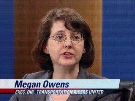 wsd Megan Owens