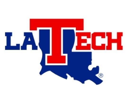 Louisiana Tech logo