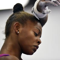 2018 USA Gymnastics Championships: West York's Trinity Thomas in top 5