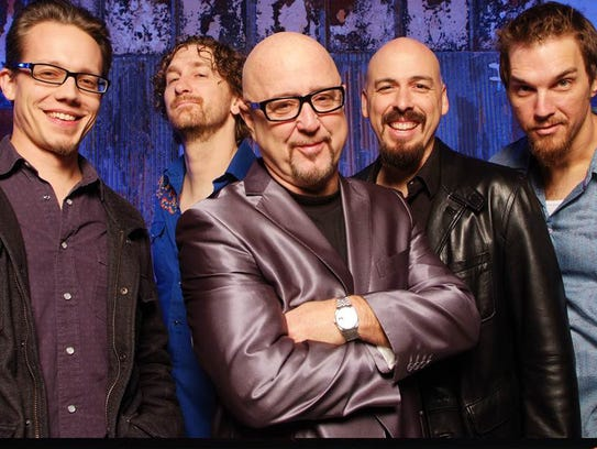 The Fabulous Thunderbirds will perform July 10 at Rock-n-Ribs.