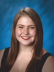 Natalie Griswold is a senior at Mt. Whitney High School.