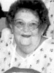 Gloria Drawbaugh.