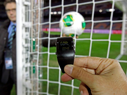the introduction of goal line technology as Over the past decade the debate as to whether or not goal-line technology should be introduced into football has produced many compelling.