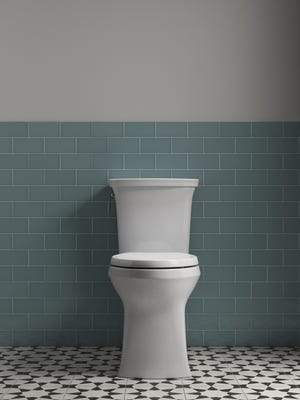 Every toilet replacement can be a little different.