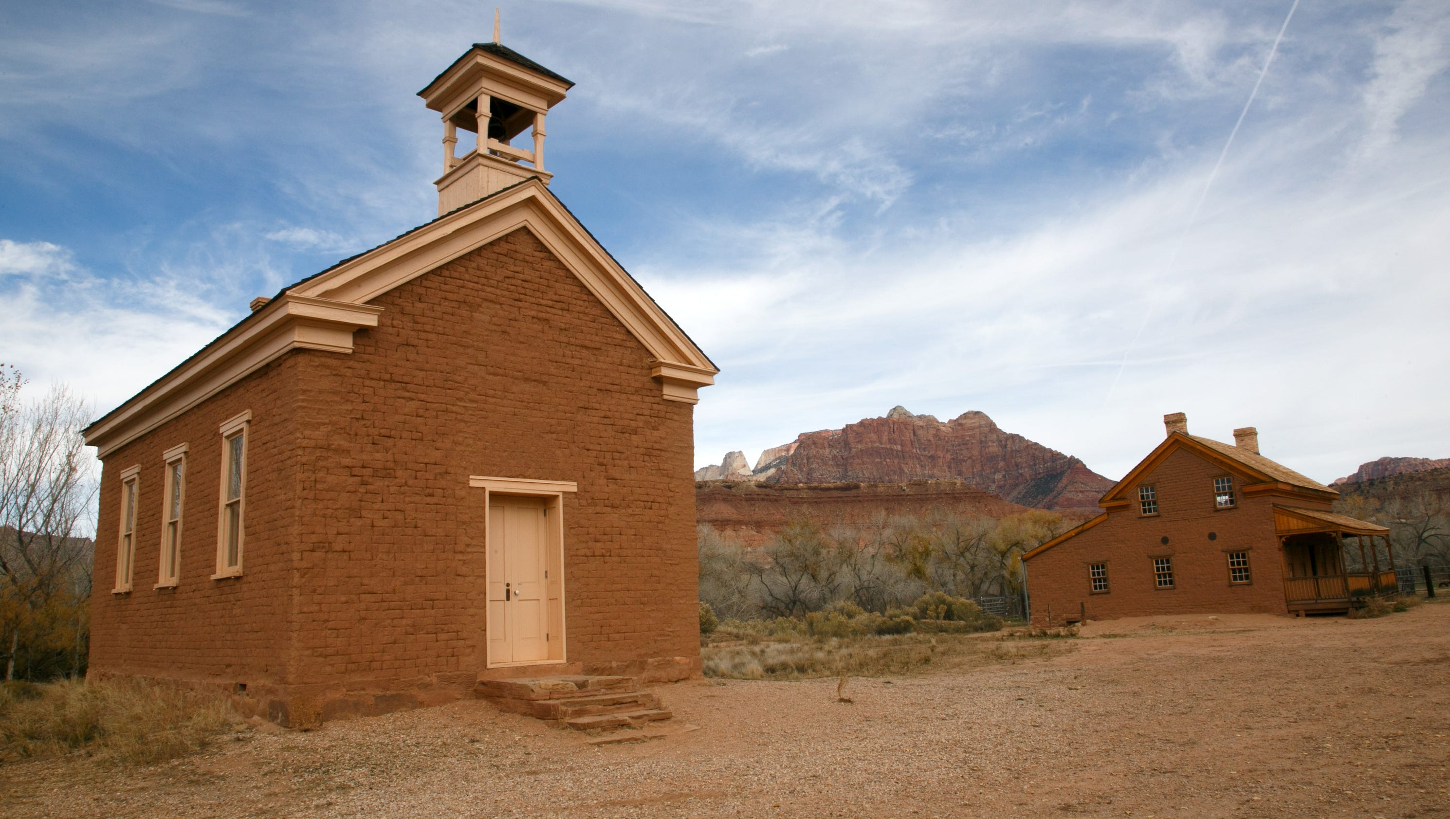 Grafton ghost town a preservation of the past for The grafton