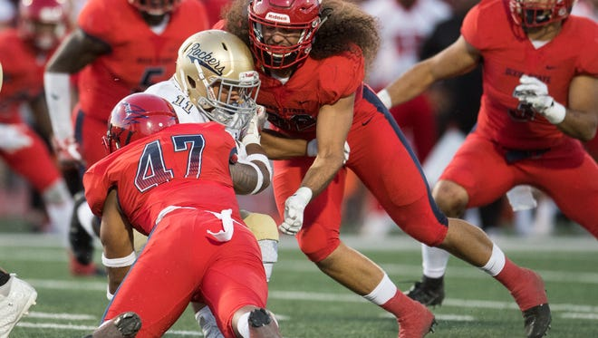 Dixie State will try to stay perfect at home when they welcome in Western Colorado for an RMAC battle on Saturday.