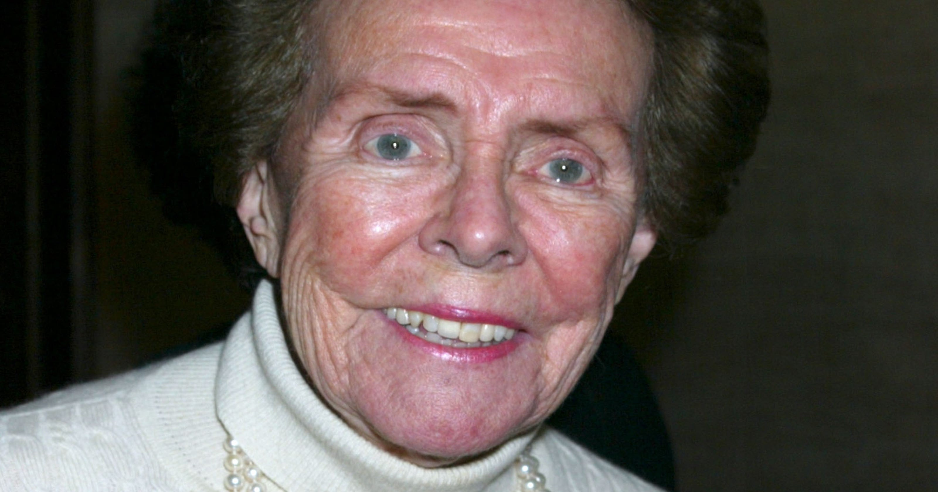 Eileen Ford, founder of Ford Model Agency, dies