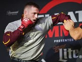 Undefeated in MMA, Storley has home cooking for Bellator event