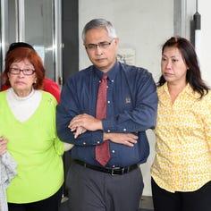 Former Guam Homeland adviser wins appeal in recruitment fraud case