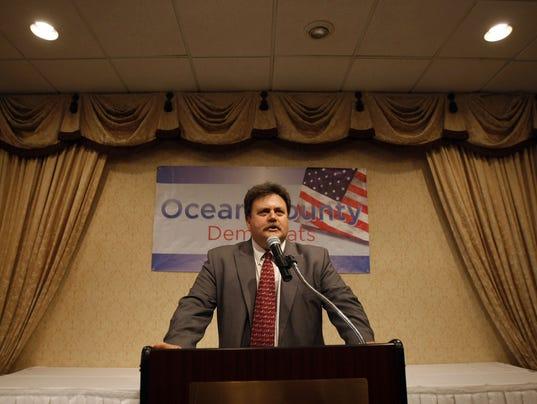 Ocean County Democrats