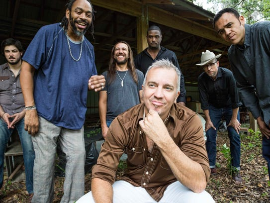 J.J. Grey and Mofro