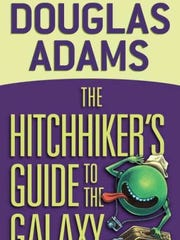 International Towel Day at Lofty Pursuits will celebrate late author Douglas Adams' work.