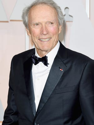 Clint Eastwood attends the 87th Annual Academy Awards at Hollywood & Highland Center on February 22, 2015 in Hollywood, California.