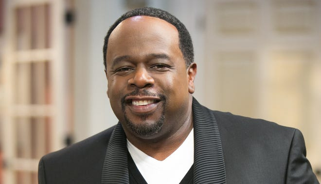 Comedian Cedric the Entertainer is leaving 'Who Wants to Be a Millionaire.'