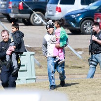 Wisconsin police officer, 3 others dead in shooting spree