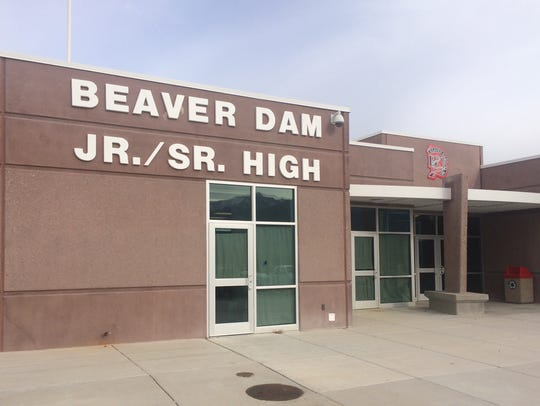 Beaver Dam High School is part of the Littlefield Unified School District.