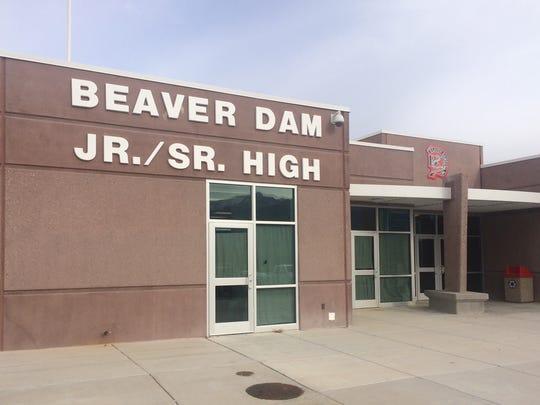 Beaver Dam High School is part of the Littlefield Unified School District.
