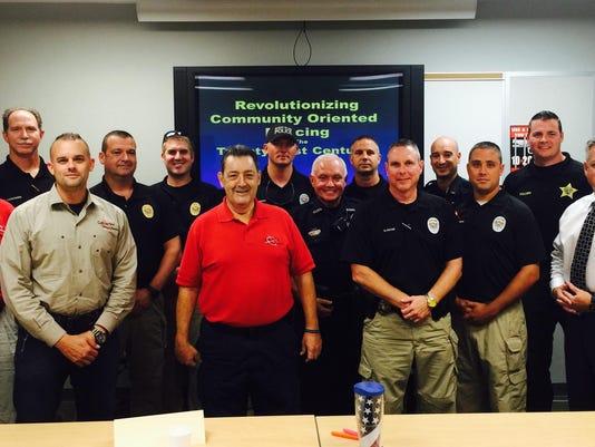 Community Policing Seminar