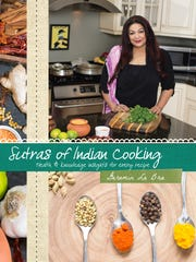 Geramin La Brie shares recipes from her home on the