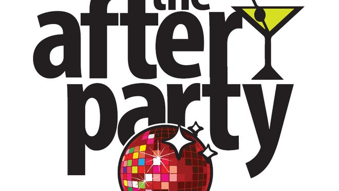 The After Party is Sept. 16 at the Robinson Film Center.