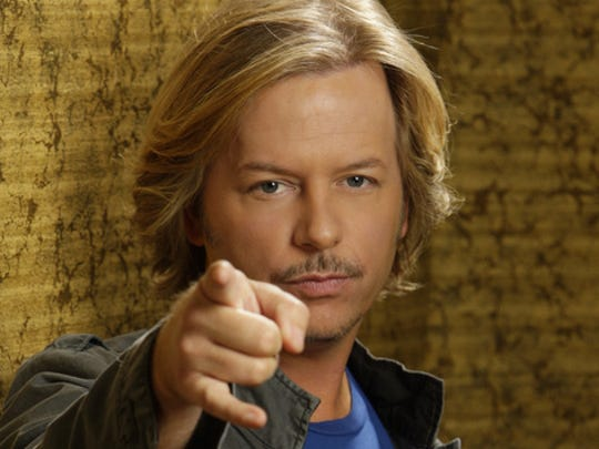 Comedian David Spade will perform Aug. 26.  SONJA FLEMMING / Special to the statesman journal